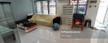 2 Storey Terrace House Tmn Cheng Perdana Freehold, Cheng 1