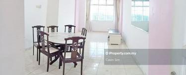 Indah Court Apartment, Taman Bukit Indah, Iskandar Puteri (Nusajaya) 1