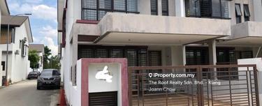 BANDAR BUKIT RAJA  FACE NO HOUSE ENDOT, Bandar Bukit Raja 1