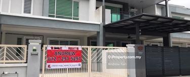 Bandar Baru Sri Klebang , Chemor 1