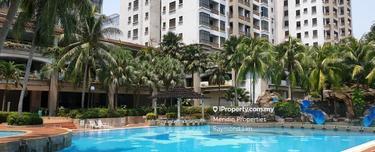 Mahkota Hotel Melaka, Melaka Tengah 1