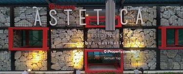 Astetica Residences, Seri Kembangan 1