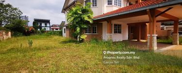 Sri Petaling, Oug, Happy garden, Sri Petaling 1
