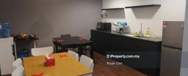 Sunway Velocity Office For Rent 3,912 sqft Fully Furnished, Cheras 1