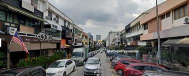 First Floor, Jalan Telawi Bangsar, Bangsar 1