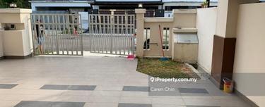Taman Ehsan jaya, Johor Bahru 1