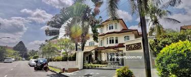 Bukti Jalil Golf & Country Resort, Bukit Jalil 1