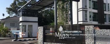 The Maven Townhouse Original Unit ,View to Offer , Balik Pulau 1