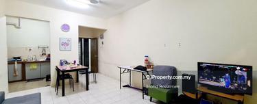 Apartment Sri Hijauan, Taman Ukay Perdana, Ulu Klang 1