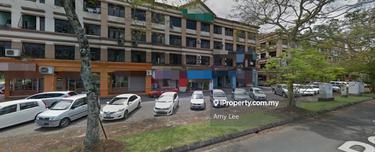 Jalan Bandar Baru Batu Kawah , Kuching 1