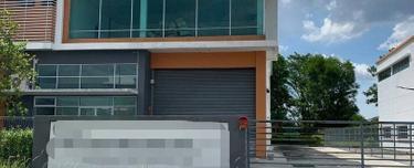 Smart Industrial Park, SiLC, SiLC, Gelang Patah, Iskandar Puteri (Nusajaya), Iskandar Puteri (Nusajaya) 1