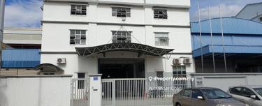 KIP, Kepong Industrial Park, Tago Industrial Park, Sg Buloh, Bandar Sri Damansara, Kepong 1