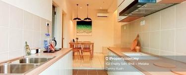 Freehold Gated Guarded Kasa Height Hiltop New Home, Alor Gajah 1