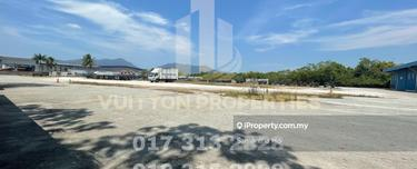 IGB Industrial Land For Rent , Ipoh 1