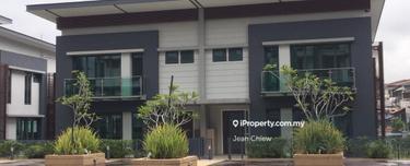 Arvore Residence, SS4, Kelana Jaya, Petaling Jaya 1