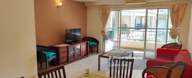 Seri Maya Condominium, Taman Setiawangsa, Ulu Klang 1