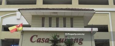 Casa Subang, USJ1, Subang Jaya 1
