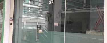 Southgate Commercial Centre, Jalan Dua, Chan Sow Lin, Kuala Lumpur, Chan Sow Lin 1