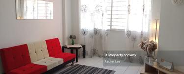 Bandar Mahkota Cheras Apartment, Bandar Mahkota Cheras, Cheras 1