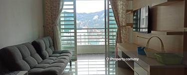 Boulevard Condominium (BLVD), Ayer Itam 1
