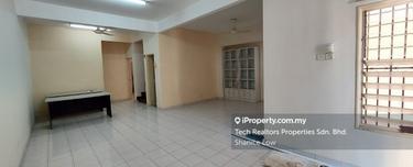Bandar Puteri Puchong, Bandar Puteri 10, Bandar Puteri Puchong 1