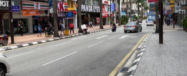 BBCC , Jalan Pudu , Bukit Bintang , Jalan Imbi, KL City, Bukit Bintang 1