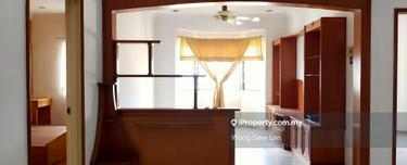 Aman Puri Apartment, Desa Aman Puri, Kepong 1