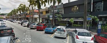 Ground Floor, Jalan Telawi, Bangsar, Bangsar 1