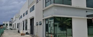 Setia Business Park Semi Detached Factory , Iskandar , Gelang Patah 1