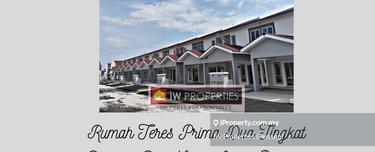 Bandar Baru Setia Awan Perdana Teres 2 Tingkat, Seri Manjong 1