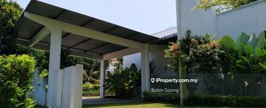 Tiara Golf Country Club Resort , Ayer Keroh 1