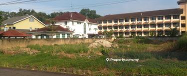 Taman Universiti Desa Skudai UTM, Skudai 1