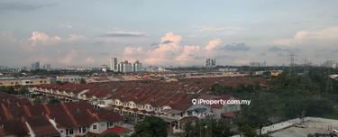 Villa Bestari Apartment, Taman Nusa Bestari 2, Iskandar Puteri (Nusajaya) 1