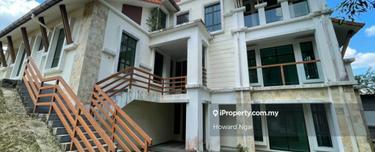 Bandar Kinrara, BK 6a, Oasis, Puchong, Bandar Kinrara 1
