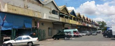 Kawasan Perindustrian Seri Purnama, Kawasan Perindustrian Seri Purnama Kangkar Tebrau, Johor Bahru 1