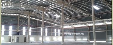 Senawang Industrial Park, Senawang, Seremban 1