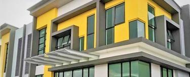 Semi D/Cluster Factory @ Bandar Dato Onn , Bandar Dato Onn, Johor Bahru, Johor Bahru 1