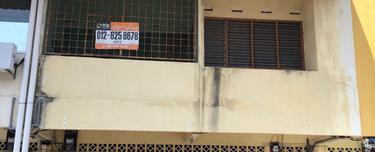 Taman Melaka Baru 2 storey Shop office , Taman Melaka Baru 2 storey Shop office, Batu Berendam 1