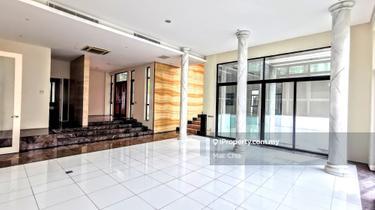 Bukit Damansara, Damansara Heights 1