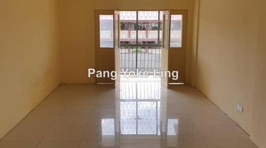 Happy Mansion Block C, Seksyen 17, Petaling Jaya 1