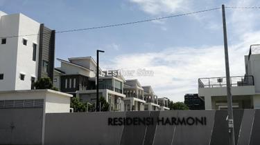 Harmony Residence bungalow, Bukit Mertajam 1