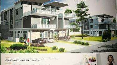 Austin Heights, Taman Mount Austin, , Johor Bahru 1