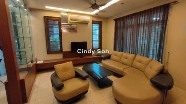 Austin Heights, Johor Bahru, Johor Bahru 1