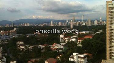 One Menerung, Bukit Bandaraya, Bangsar 1