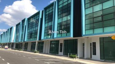Bandar Dato Onn, Johor Bahru 1