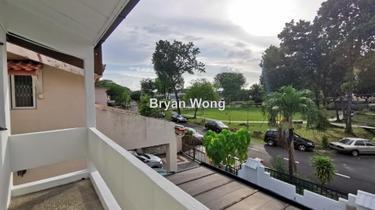 Jalan ss22/xx, Damansara Jaya, Petaling Jaya, Damansara Jaya 1