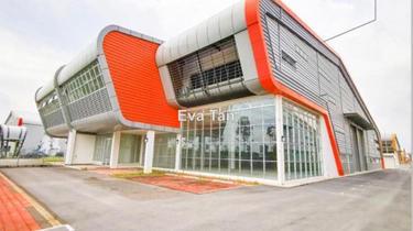 Nusajaya Tech Park, Iskandar Puteri (Nusajaya) 1