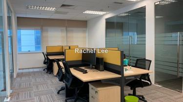 KL ECO CITY Strata Office Suites, KL Eco City 1