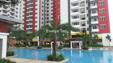 Main Place Residence, Subang Jaya 1