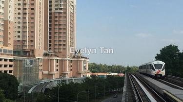 Rhythm Avenue, Subang Jaya 1